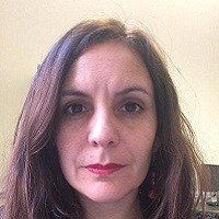 Giuliana Borea headshot