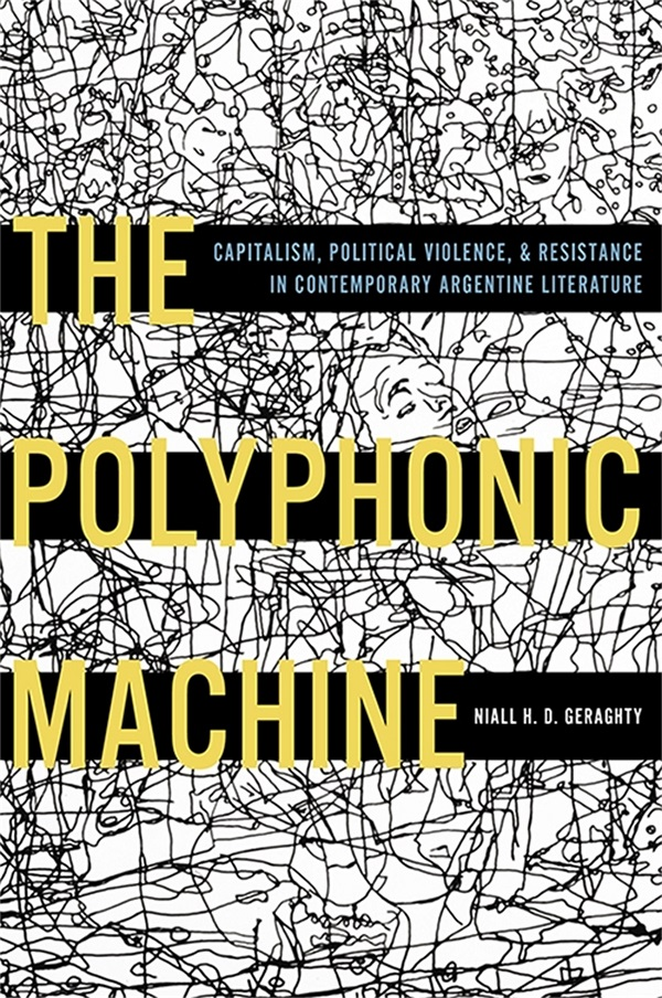 The Polyphonic Machine - book cover