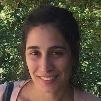 Camila Gatica headshot
