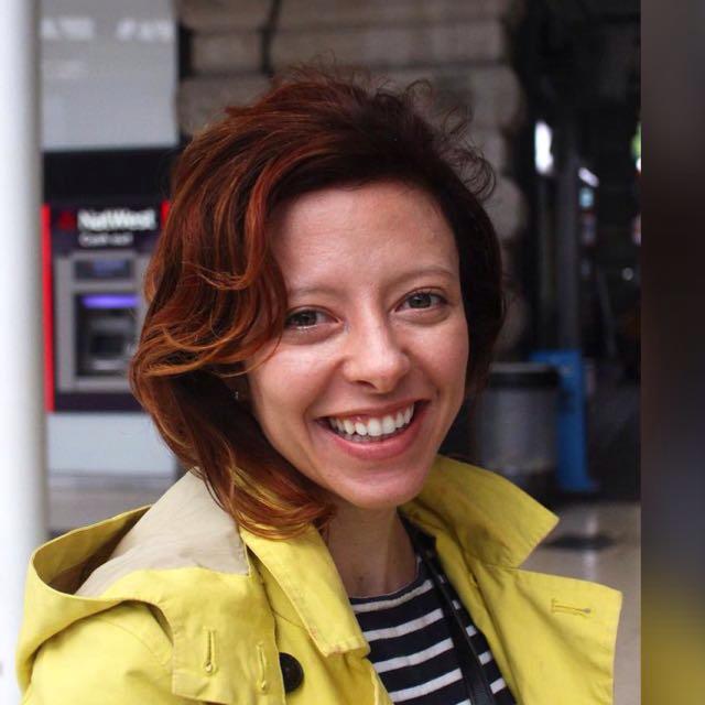 Manoela Carpenedo headshot